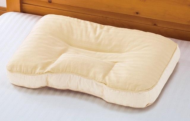 整骨院の先生が薦める枕