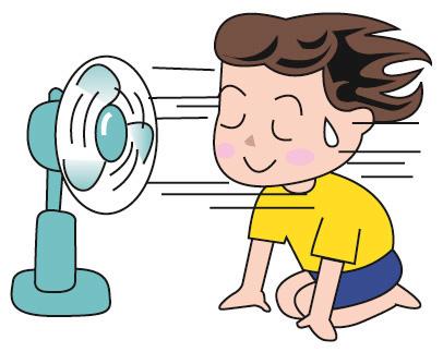 【安全衛生委員会】夏を涼しく快適に