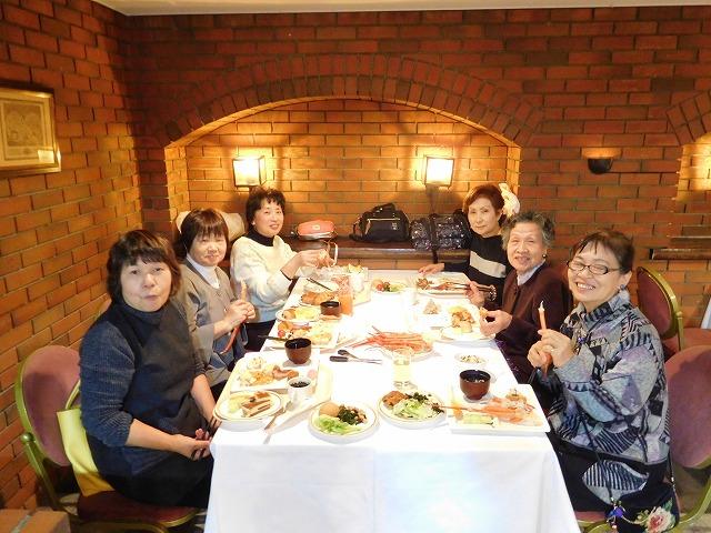 【ゆいま~る友の会】秋のイベント